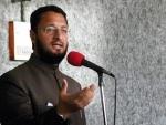 Asaduddin Owaisi attacks Centre for abolishing Haj subsidy