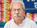 Former Bengal minister Pratim Chatterjee passes away in Kolkata