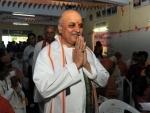 Pravin Togadia quits Vishwa Hindu Parishad