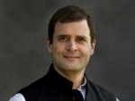 Will provide govts people can be proud of: Rahul Gandhi
