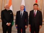 Narendra Modi participates in RIC Summit, calls it 'excellent'