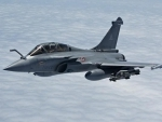 Rafale induction on schedule: IAF Chief