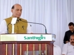 Union Home Minister Rajnath Singh asserts religion should always remain free from any coercion