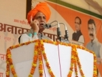 Rajnath Singh condemns mob lynching but says it is a state matter