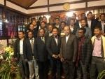 Conrad Sangma to be sworn in as new Meghalaya CM on Mar 6