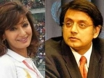 No wish to live, Sunanda mailed Shashi Tharoor before death: Delhi police