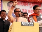 Shivraj Singh Chouhan accepts responsibility for BJP's defeat in MP