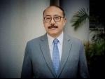 Harsh Vardhan Shringla appointed as Indian ambassador to USA