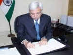 Sunil Arora assumes charge as new CEC