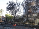 Indonesia church attacks: Police identify man and wife who orchestrated the bombings