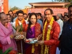 Ayodha tensed as Shiv Sena, VHP raise pitch for temple construction
