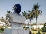 West Bengal government to repair vandalised SP Mukherjee's statue in Kolkata
