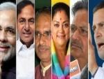 Assembly poll results: Cong upsets BJP in Raj, MP, Chhattisgarh