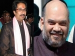 BJP reaches out to Shiv Sena, gets support for no-confidence motion