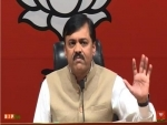 Coalition of corrupt parties emerging: BJP on Chandrababu-Mamata action on CBI