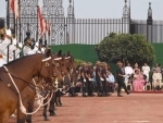 Rashtrapati Bhavan Change of Guard ceremony: Summer schedule to be implemented from May 17
