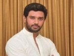 Chirag Paswan warns BJP over seat-sharing, says alliance may suffer