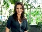 Proud of my skin colour, Diana Hayden hits back at Tripura CM Biplab Deb