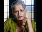 Karnataka hotelier arrested in connection with Gauri Lankesh murder