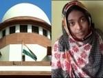 Hadiya's marital status can't be questioned: SC