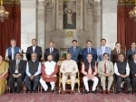 President Kovind calls research bedrock of advancing knowledge vwhile addressing vice chancellors of central universities