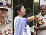 Karnataka DGP transferred after Mamata Banerjee complains to new CM over traffic fiasco