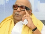 Tamil Nadu ministers, Kamal Haasan visit unwell former CM Karunanidhi
