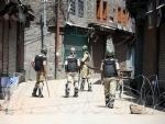Kashmir: Five militants killed along LoC, says Army