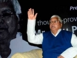 I will die happily fixing myself for social justice, harmony and equality: Lalu Prasad Yadav