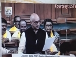 Debate over no-confidence motion begins in Lok Sabha