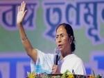 Mamata Banerjee supports Chandrababu Naidu over TDP-BJP war of words