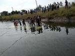 25 die as bus plunges into canal in Karnataka's Mandya; CM Kumaraswamy visits spot