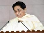 Rajya Sabha poll results not going to affect SP-BSP alliance: Mayawati