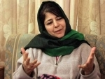 Jammu and Kashmir CM Mehbooba Mufti condemns killing of civilians
