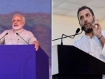 Actions don't match your words: Rahul Gandhi attacks Modi over BJP's list of candidates in Karnataka poll