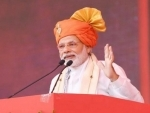 Congress and TRS are both sides of same coin: PM Modi in Telangana