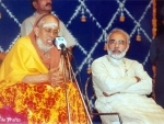 PM Modi mourns death of Kanchi Shankaracharya Jayendra Saraswathi