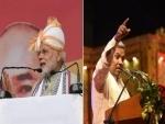 PM Modi takes 'PPP' jibe at Congress, Siddaramaiah hits back