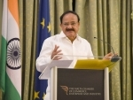 Quality & compassion - ethics & equity should be guiding principles for Doctors: Vice President Naidu