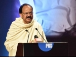 Country has to ensure social democracy along with political democracy: Vice President Naidu