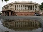Lok Sabha adjourned till noon, Rajya Sabha for day over ruckus by opposition