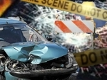 Haryana: 7 dead in highway pile-up