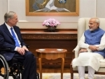 PM Modi underscores the importance of growing India-US linkages in meeting with Texas Governor