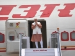PM Modi leaves for South East Asia tour on Tuesday, will visit Indonesia, Singapore and Malaysia