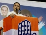 Rahul decision on Rajasthan CM expected tomorrow