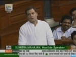 Nirmala Sitharaman lied about secrecy clause with France on Rafale deal under Modi's pressure: Rahul Gandhi