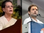 Rahul Gandhi is now my boss too: Sonia Gandhi tells Congress MPs