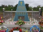 First death anniversary of SS Khaplang held in Myanmar's Taka area