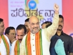 BJP will form next government in Tripura: Amit Shah