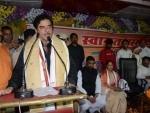 Shatrughan Sinha considers 'arrogance', 'overconfidence' as reasons behind BJP's defeats in UP